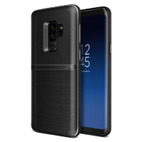 Чехол VRS Design Single Fit для Galaxy S9 Plus Black