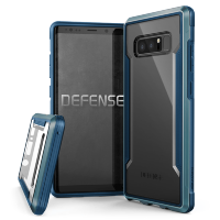 Чехол X-Doria Defense Shield для Galaxy Note 8 Синий